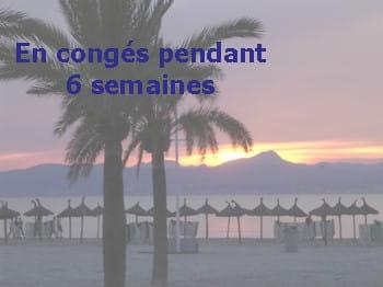 les plages de majorque, et bien d'autres sur la partie continentale, accueillent