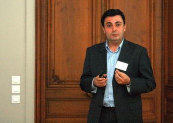 jean-david rezaioff, co-fondateur de womzone