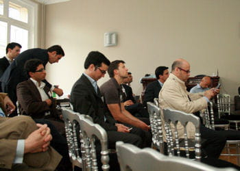 le dispositif isf pme est intéressant pour les start-up en phase d'amorçage.