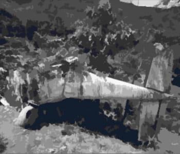 le corps de steve fossett a été retrouvé un an après sa disparition.