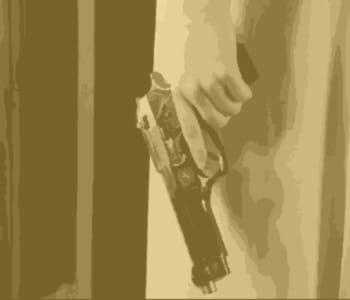 edouard stern a été tué de quatre balles.