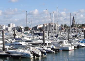 9e arcachon 47 euros par jour les tarifs des ports de - Restaurant arcachon port de plaisance ...