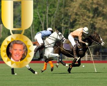 le codirecteur de jc decaux est un redoutable adversaire au polo.