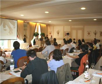 le forum ria 2008 s'est tenu le 10 juin dernier au pré catelan (paris - bois de