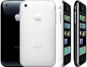 on paye 8 euros pour la copie privée pour l'iphone 3gs 16go, 10 pour le 32go