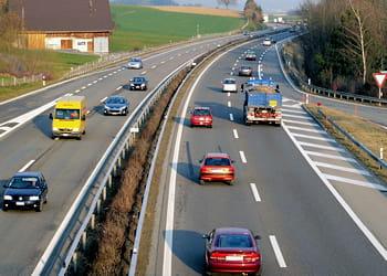 Combien co te un kilom tre d 39 autoroute 6 2 millions for Combien coute un polissage voiture