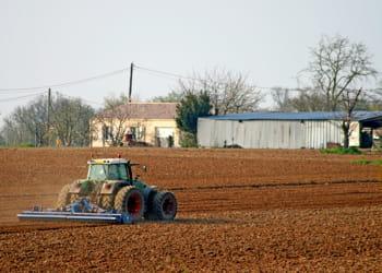 les agriculteurs qui se lancent bénéficient de nombreuses aides de l'etat.