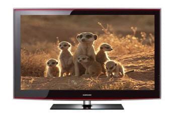 samsung le46b551 : le téléviseur des grands espaces à petit prix