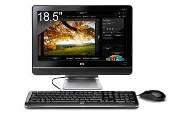 le ms215 hp : un ordinateur tout-en-un accessible à tous.