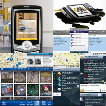 les services mobiles stars du mobile world congress