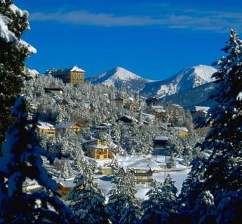 S jours au ski les stations les moins ch res jdn for Quelles sont les cuisines les moins cheres