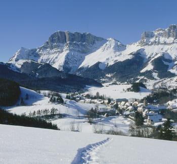 8e gresse en vercors 344 euros pour une semaine d 39 h bergement s jours au ski les stations. Black Bedroom Furniture Sets. Home Design Ideas