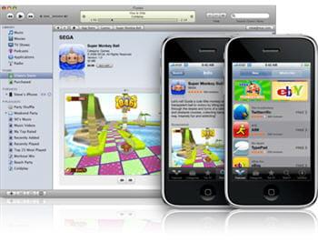 la possibilité de concevoir des applications métiers compatibles avec la