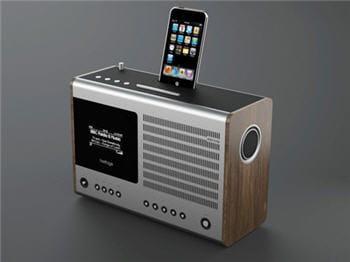 la radio qui rappellera des souvenirs.