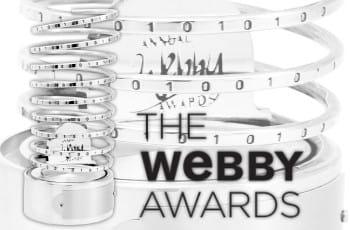 les webby awards