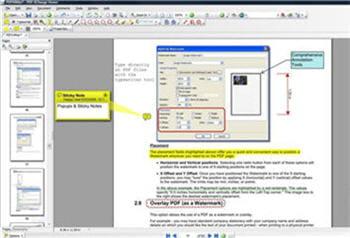 notre visionneur pdf préféré, rapide, léger avec pas mal d'option d'édition