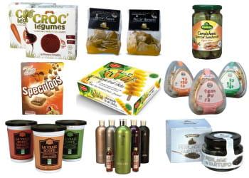 ces produits sont sortis à l'étranger ou vont sortir en france.