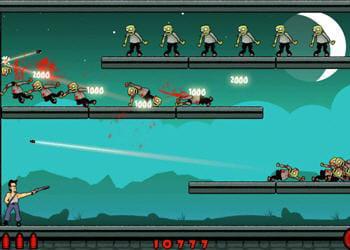 copie d'écran du jeu proposée par l'éditeur sur l'android market.