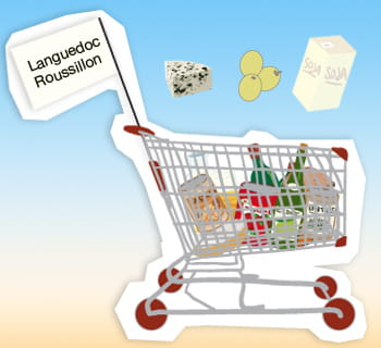 les produits surconsommés en languedoc-roussillon