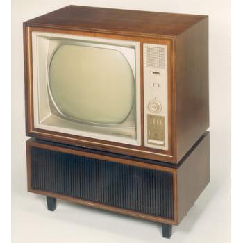 philips la t l vision de 1964 produits stars quoi ressemblaient ils leurs d but jdn. Black Bedroom Furniture Sets. Home Design Ideas