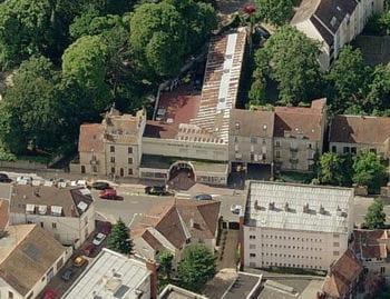 Le march plus de dijon les monuments historiques de l 39 conomie fran ai - Marche aux puces dijon ...