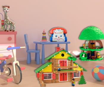 les objets cultes de votre enfance sont-ils toujours en vente ?