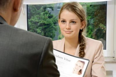 Entretien d'embauche : ces faiblesses à tourner à votre avantage