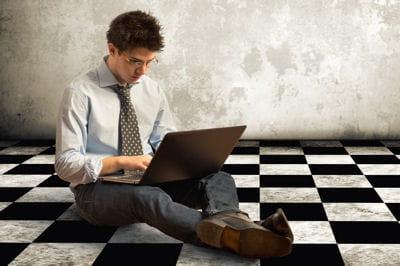 Envie d'un nouveau job? Créez votre propre site Internet