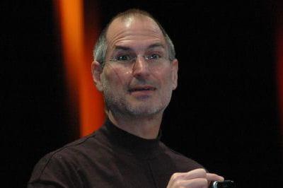 """Rencontre avec Rick Tetzeli, coauteur de """"Becoming Steve Jobs"""""""