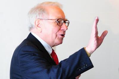 Voilà comment Warren Buffett définit le succès