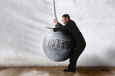 Avec la Grèce, c'est toute la bulle de la dette qui éclate au grand jour