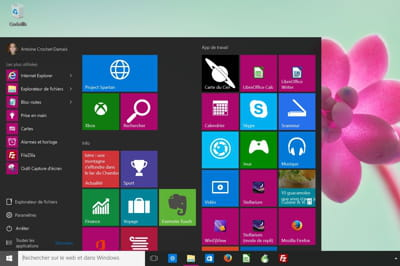 Windows 10 : test et avis de la rédaction