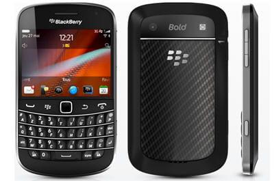 image officielle tirée du site de rim dédié à la présentation du blackberry bold