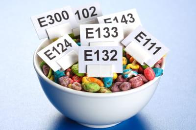 Pourquoi l'industrie agro-alimentaire dit stop aux colorants artificiels