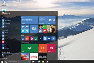 Part de marché : Windows 10 dépasse Windows 8.1 et XP