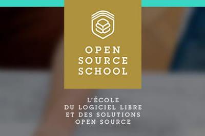 L'open source a désormais son école : l'Open Source School