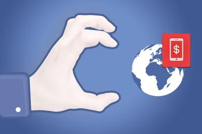 Avec Audience Network Facebook va mettre la main sur la pub mobile