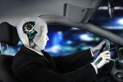 Pourquoi l'intelligence artificielle est indispensable aux automobiles