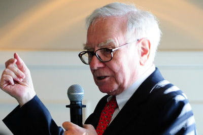 Voilà comment Warren Buffett s'y prend pour choisir la bonne action