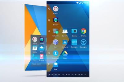 Cyanogen : la start-up qui veut défierAndroid