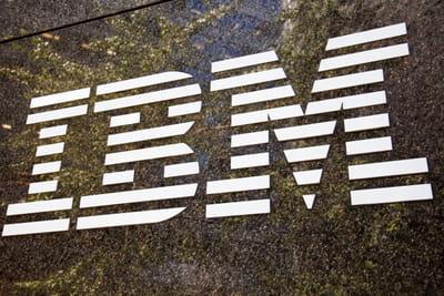 IBM : chiffre d'affaires et bénéfices continuent de décliner
