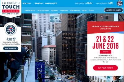 La French Touch Conference se tiendra les 21 et 22 juin à New York