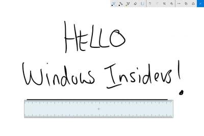 Windows 10: une nouvelle bêta pour la mise à jour Anniversaire