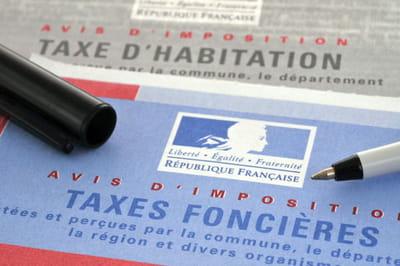Impôts locaux : les grandes villes de France où ils grimpent en 2016