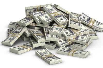 Le salaire mensuel médian des stagiaires de la Silicon Valley atteint 6800dollars