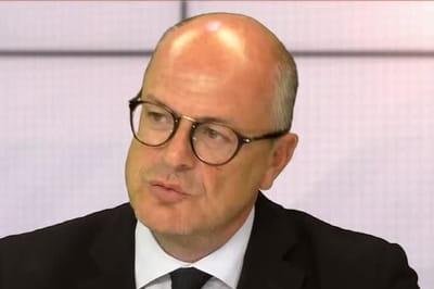"""Sébastien Danet : """"Je deviens chairman de Publicis Media France"""""""