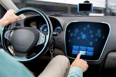Cisco a un nouveau métier : changer les voitures en ordinateurs sur roues