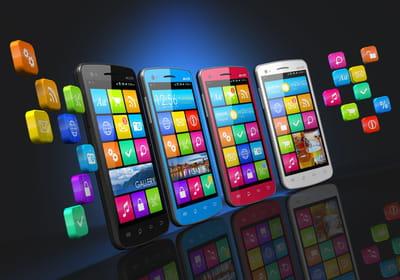 Les apps de productivité de Google bien plus utilisées que les apps Office?