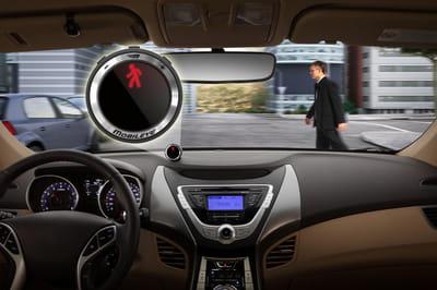 Rendre les voitures intelligentes : le nouveau business des start-up