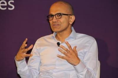 L'activité mobile de Microsoft en chute, encore 2000postes supprimés